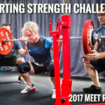 2017 Starting Strength Challenge Results