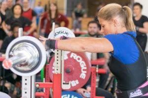 2018 Chicago Strengthlifting Challenge